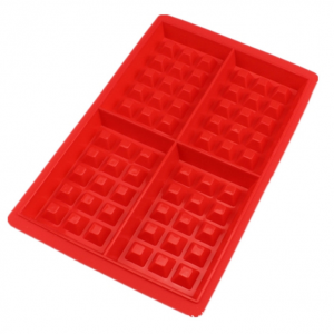 Waffle Mold