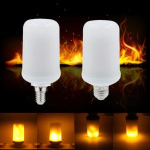 Dynamic Flame LED