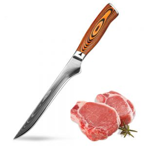 Xituo® Filet Chef Knife